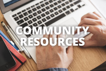 PC Electric - Community Resources