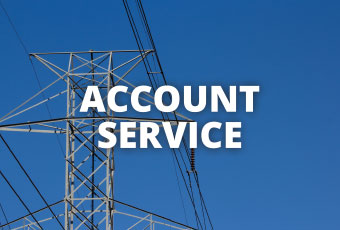 PC Electric - Account Service