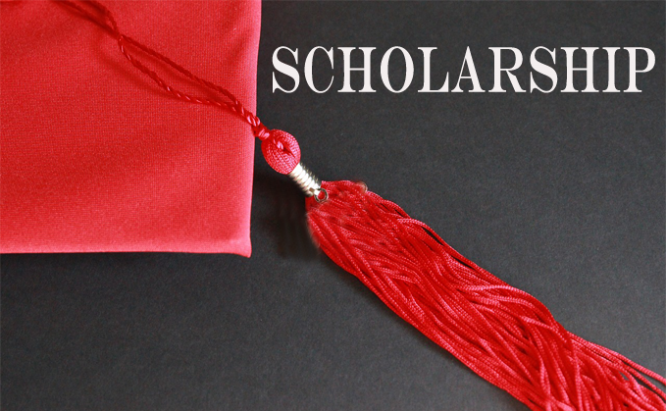 Hat and Tassel Scholarship